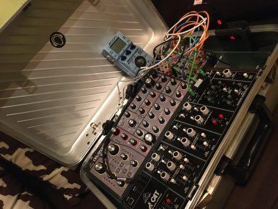 SolarPlexusMaschine | Foto: fb