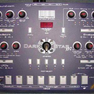 Darkstar XP2